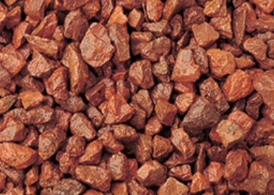 Red Granite 20mm