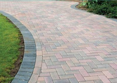 block paving stockist Swindon