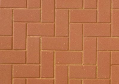 red block paving supplier