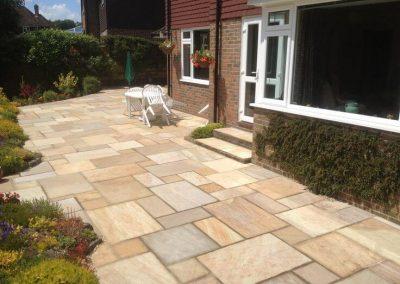 sandstone stockist Swindon Wiltshire