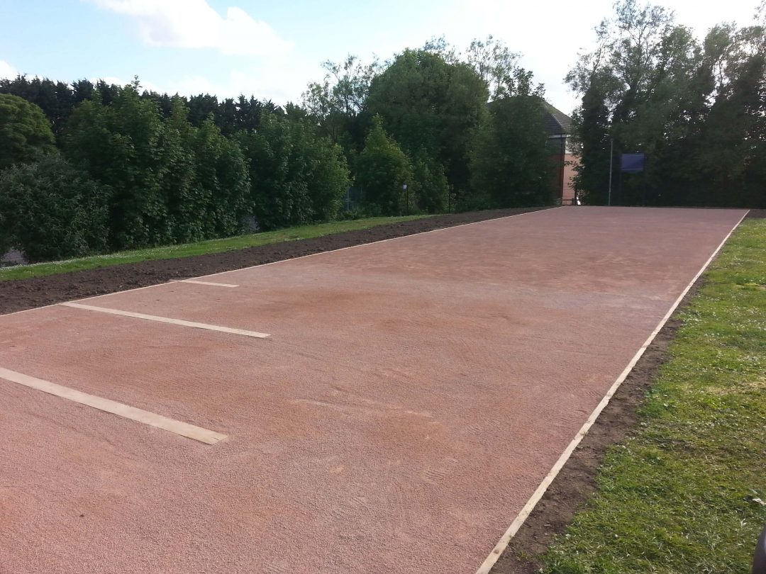 Sport Surfacing