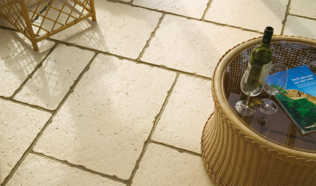 Paving & Patio Slabs