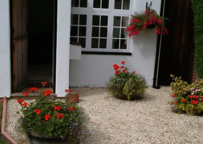 Golden Gravel Supplier Wiltshire