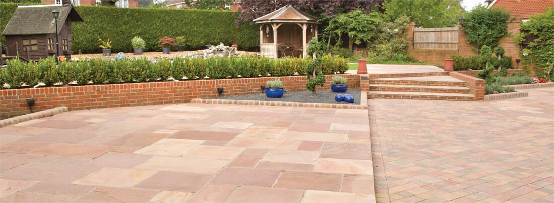 paving and patio slabs Swindon