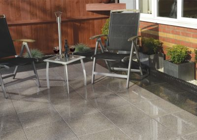 Moderno modern paving slabs Swindon