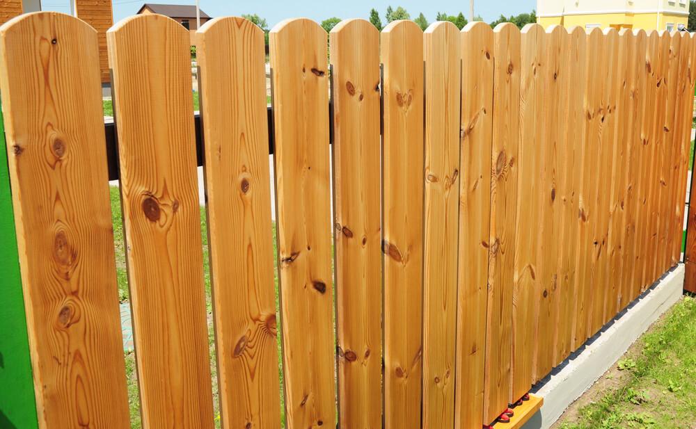 Fencing Panels Swindon