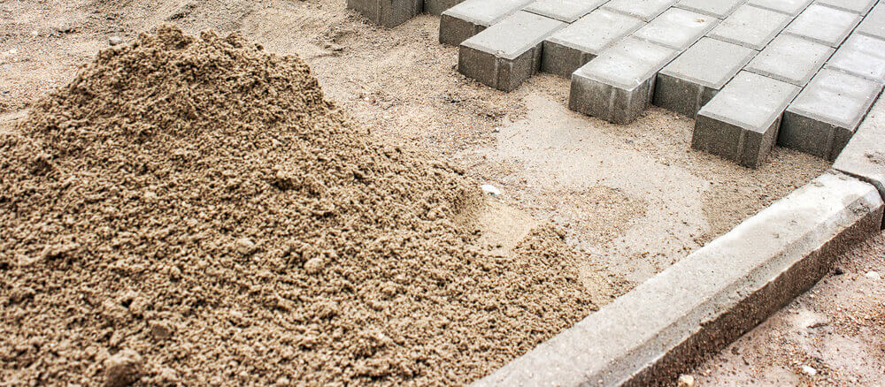 building aggregates Fairford