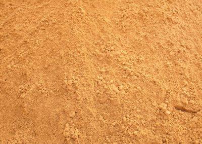 Mixed Sand Reading