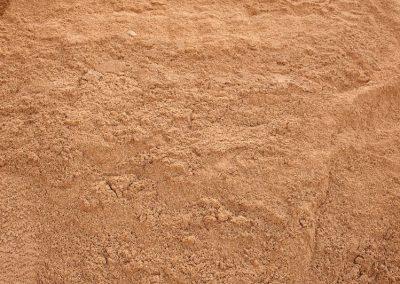 Sharp Sand Reading