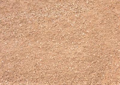 W G Ballast Sand