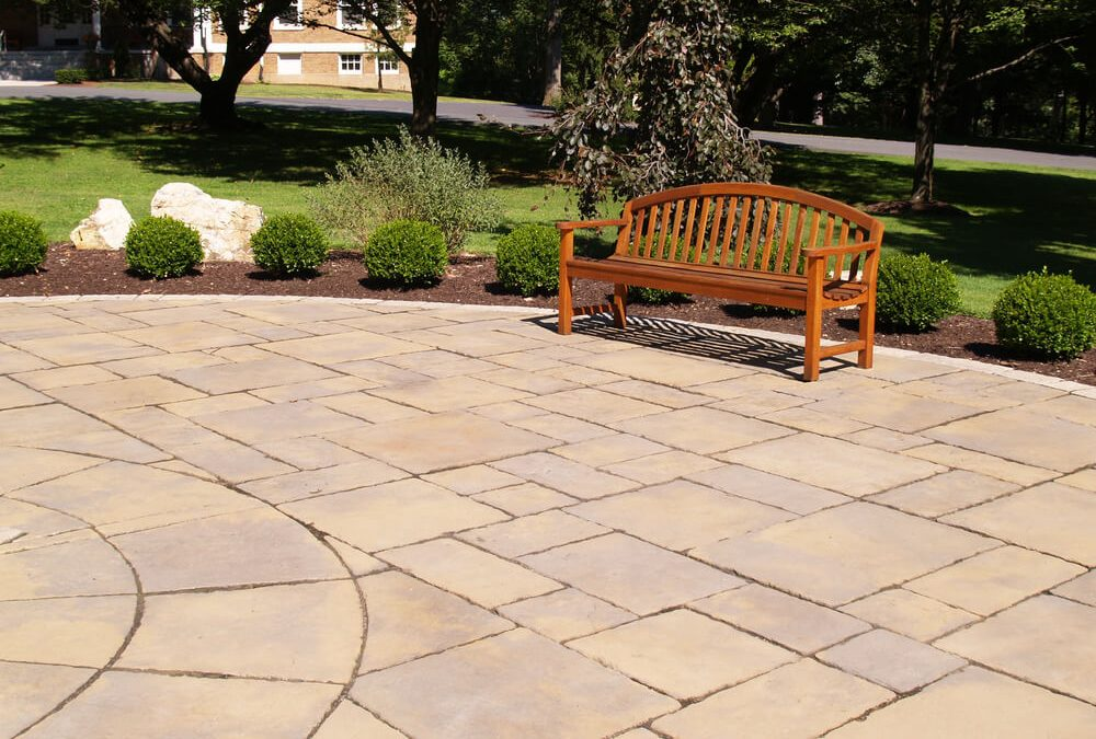 Patio Slabs Buying Guide