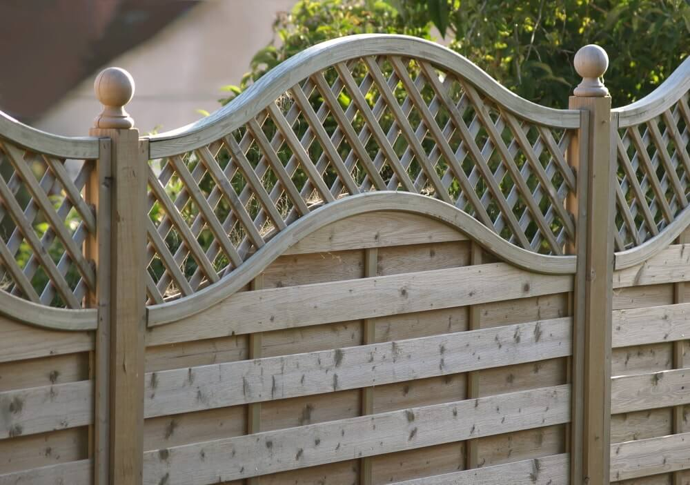 Fence Post Chippenham