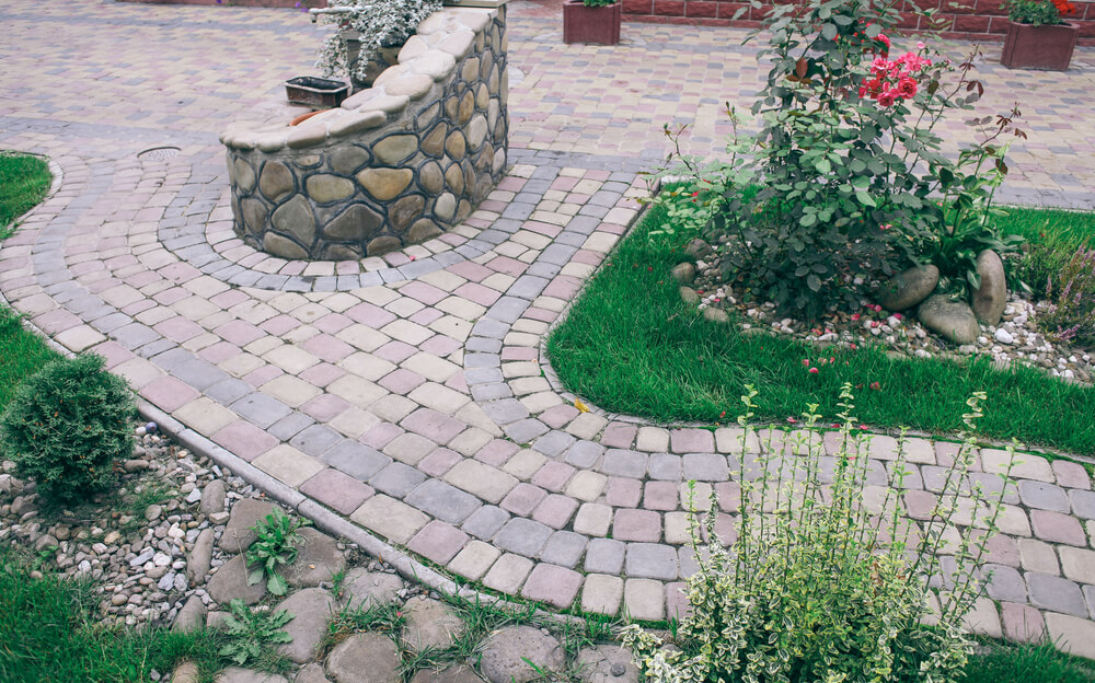 Pavers In Swindon