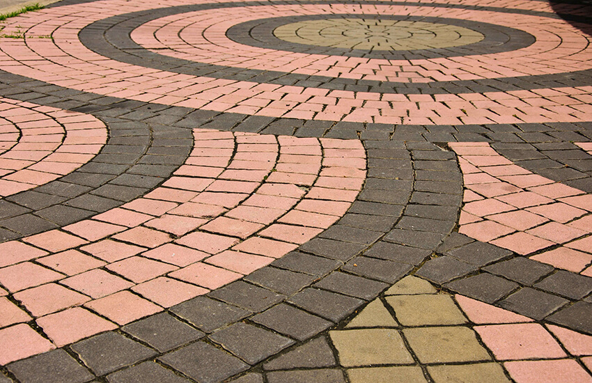 Block Paving Swindon