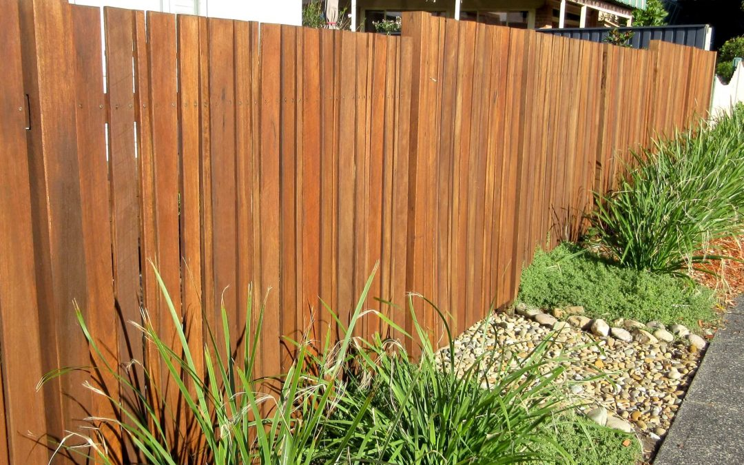 A Guide To Garden Fencing Swindon