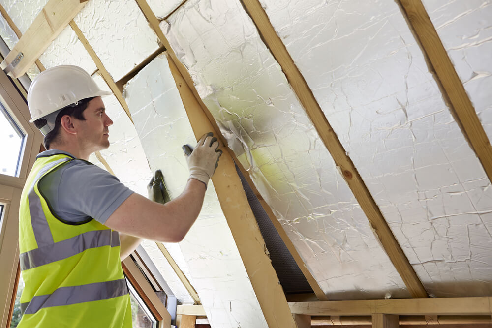Insulation Swindon – Your Questions Answered