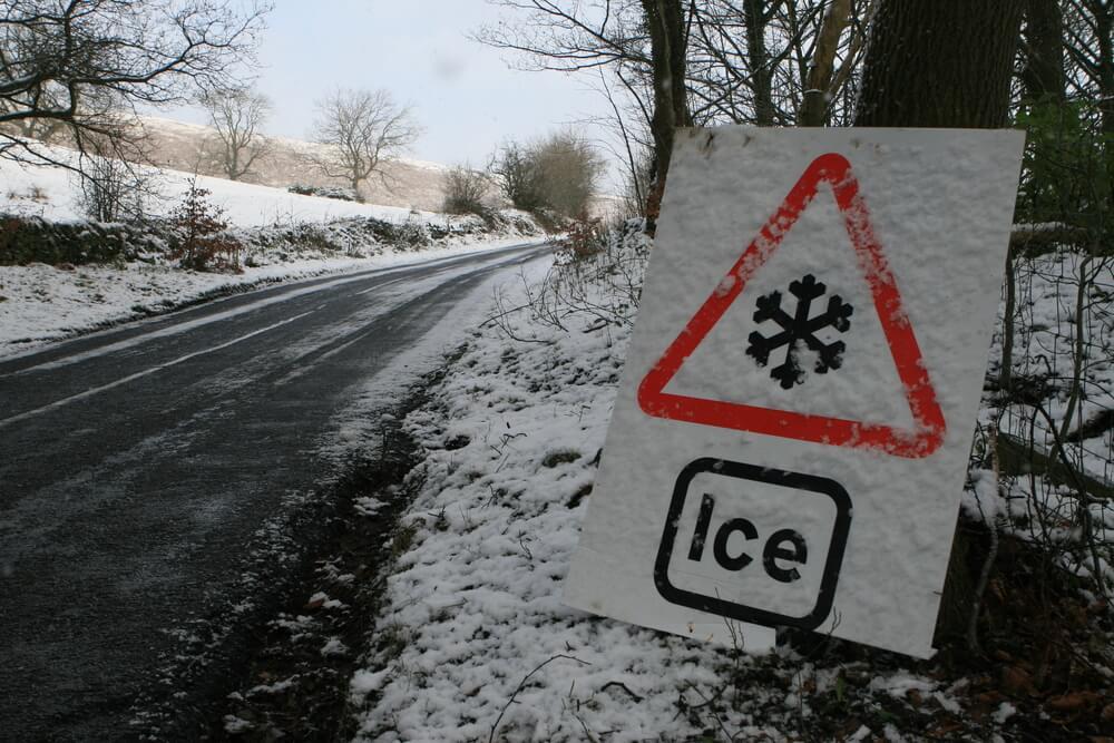 Gritting Salt Swindon – Keeping You Slip Free This Winter