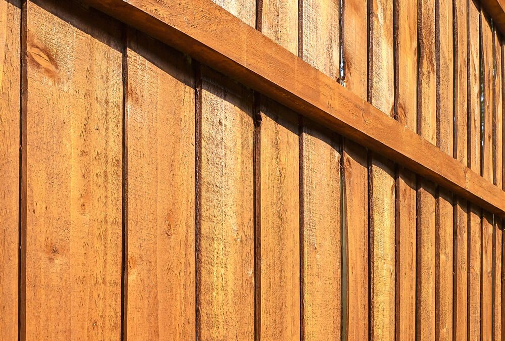 How To Choose Garden Fencing Swindon