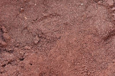 Red Pave