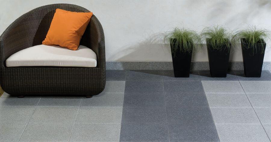 Moderno modern paving slabs